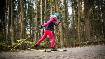 Sulan maan treenivinkit hiihtäjälle