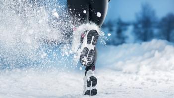 Nauti enemmän hiihdosta – juokse ja kävele