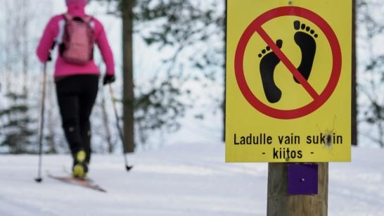 Neljä prosenttia suomalaisista kohdannut laturaivoa