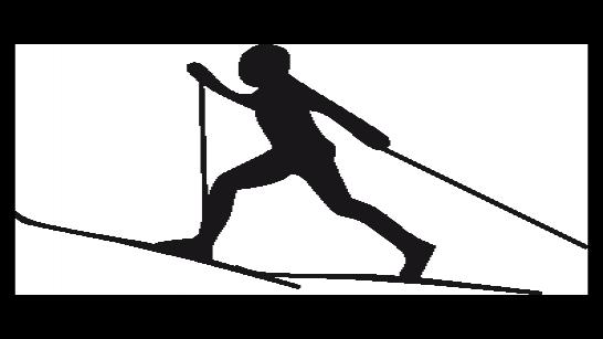 Aikuisten hiihtokurssi, perinteisen alkeet